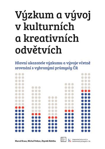 Vyzkum A Vyvoj V Kulturnich A Kreativnich Odvetvich Institut Umeni